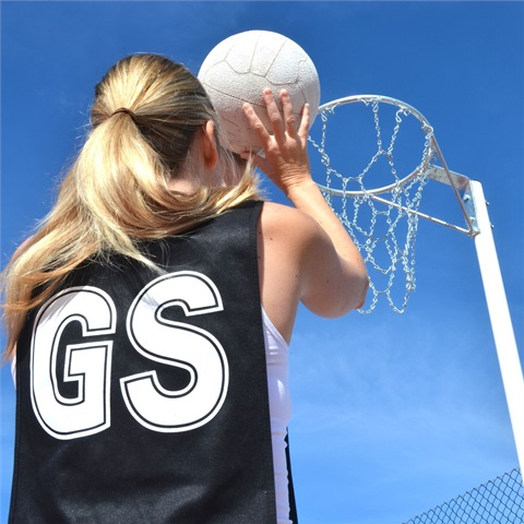 mSPORTi NETBALL CAMP MAY/SUMMER 2019